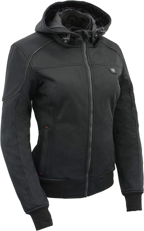 Women's Zipper Front お求めやすく価格改定 Heated Soft Shell Back w Hea Jacket 商品