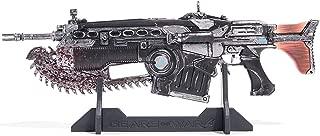 Custom Hero Lancer Replica w/ display stand 7