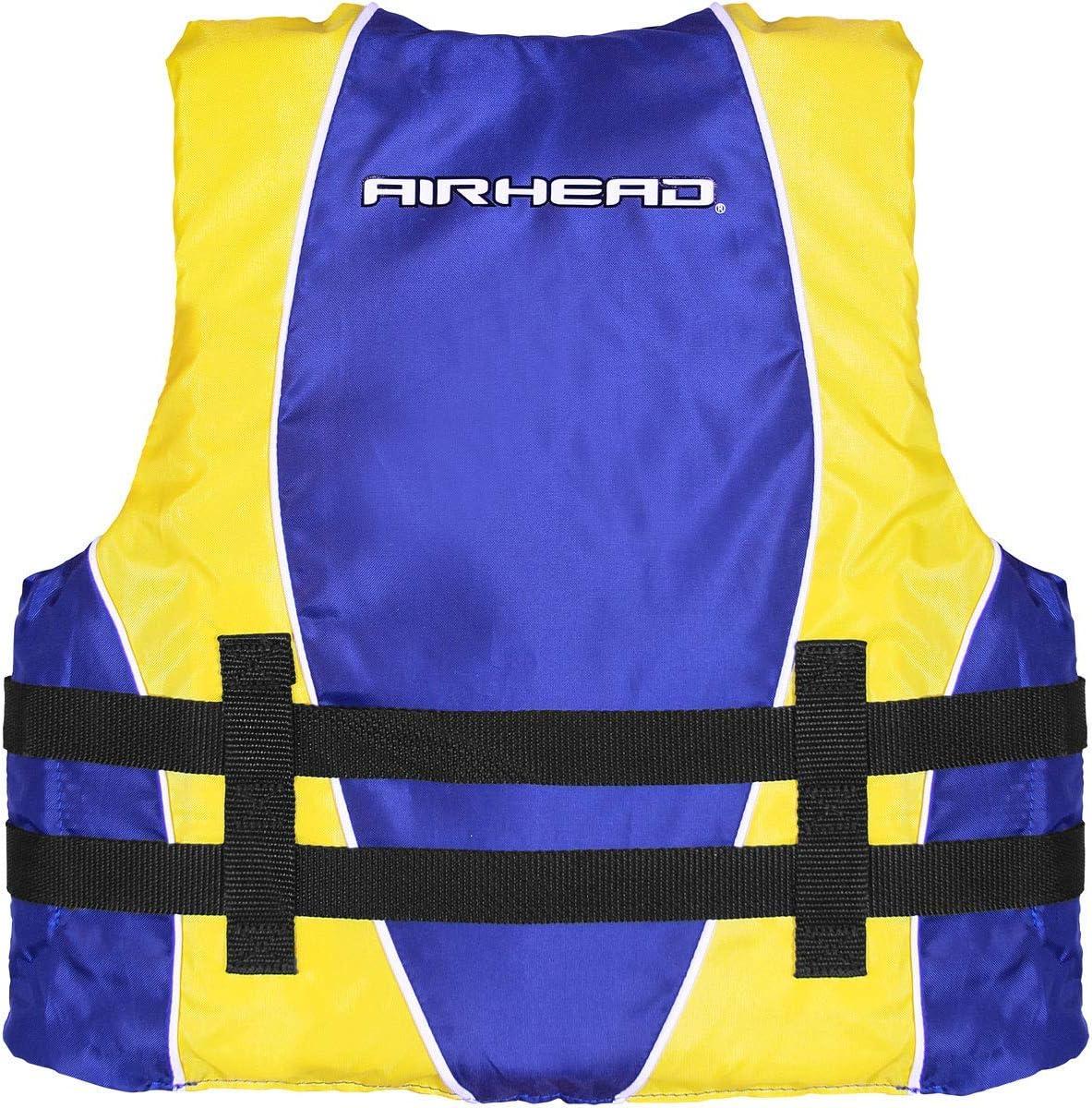 Airhead Family Nylon Life Jacket