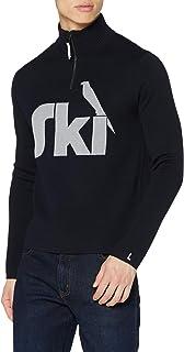 Falke, SK Troyer 125 Skistrumpfe Calcetines de esquí para Hombre