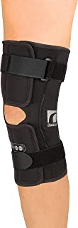 Ossur Rebound Non-ROM Knee Brace (Size Medium, Type Wraparound)