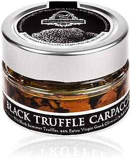 Carpaccio de trufa negra 40 gr. - Intergourmandise | Vegano Vegetariano & Sin Gluten Sin Frutos Secos