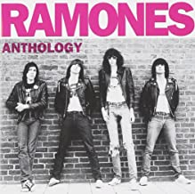 ramones anthology cd