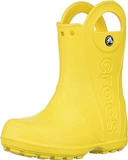 Crocs Unisex Kids Handle It Rain Boot Boot