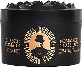 Best rebels hair wax Reviews