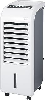 スリーアップ ボックス冷風扇 エアクールファン ホワイト RF-T1803WH