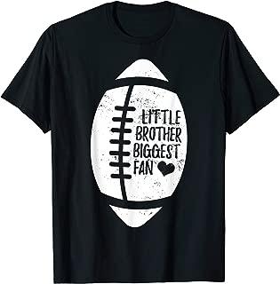Fantasy Football Brother Shirt Fan Funny Draft Champion Gift