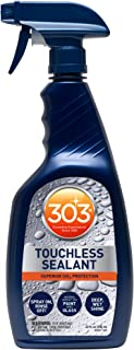 303 SiO2 Based Touchless Sealant for Paint, Glass, & Wheels (30394CSR), 32oz