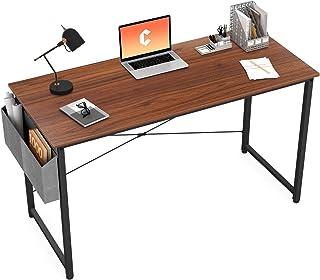Sauder Kirby Computer Desk Pale Walnut