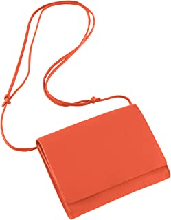 BAGGU Compact Purse, Stylish and Sleek Shoulder Bag