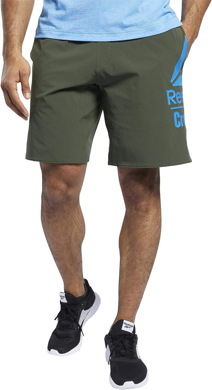 Pantal/ón Corto Hombre Reebok RC Epic Base Short