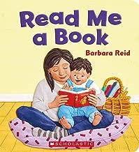 Best read me a book barbara reid Reviews