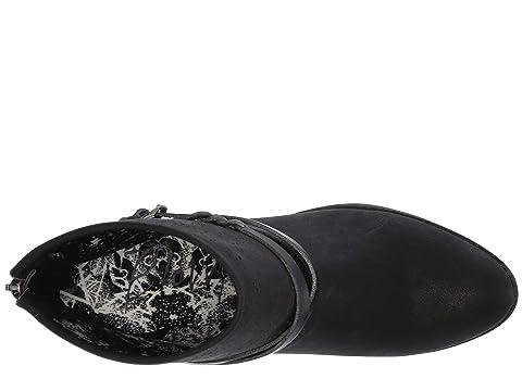 Rustique De Swedine Noir Francisco Blowfish Cloche Metalliccharcoal Battant San qzvtvn0