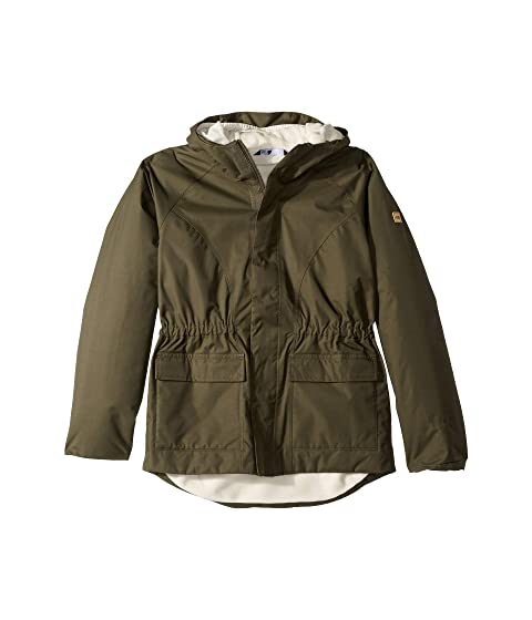 943391db5 The North Face Kids Warm Sophie Rain Parka (Little Kids Big Kids) at 6pm