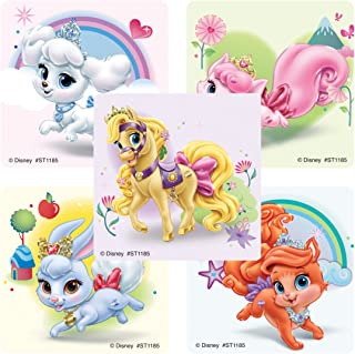 SmileMakers Palace Pets Stickers - Prizes 100 Per Pack