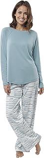 jijamas Incredibly Soft Pima Cotton Women's Pajama Set The Therapist