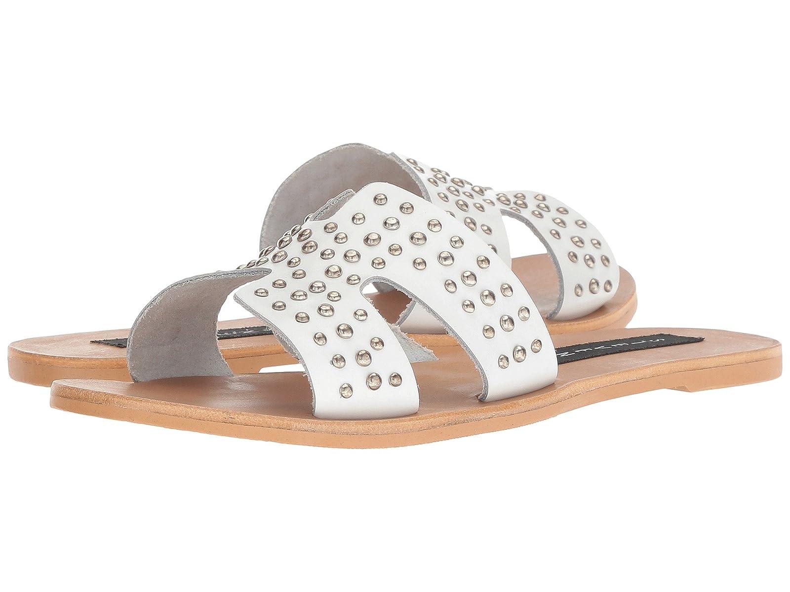 Steven Greece-SAtmospheric grades have affordable shoes