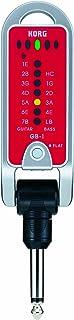 KORG プラグインチューナー pitchjack ピッチジャック ギター/ベース用 GB-1-RD レッド