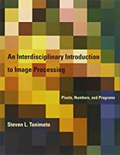 Best introduction to image processing and analysis Reviews