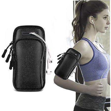 Easyult Armband Armtasche Arm Jogging Tasche Mit Elektronik