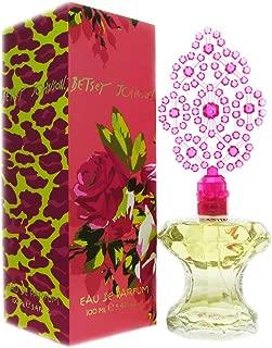 betsey johnson perfume purse