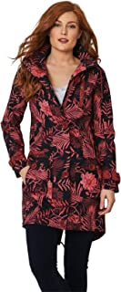 Joe Browns Women's Jungle Mac Jacket, A-Multi, 14