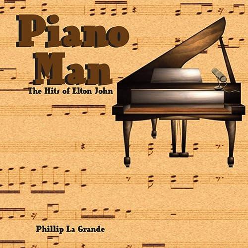 Sad Songs by Phillip La Grande on Amazon Music - Amazon com