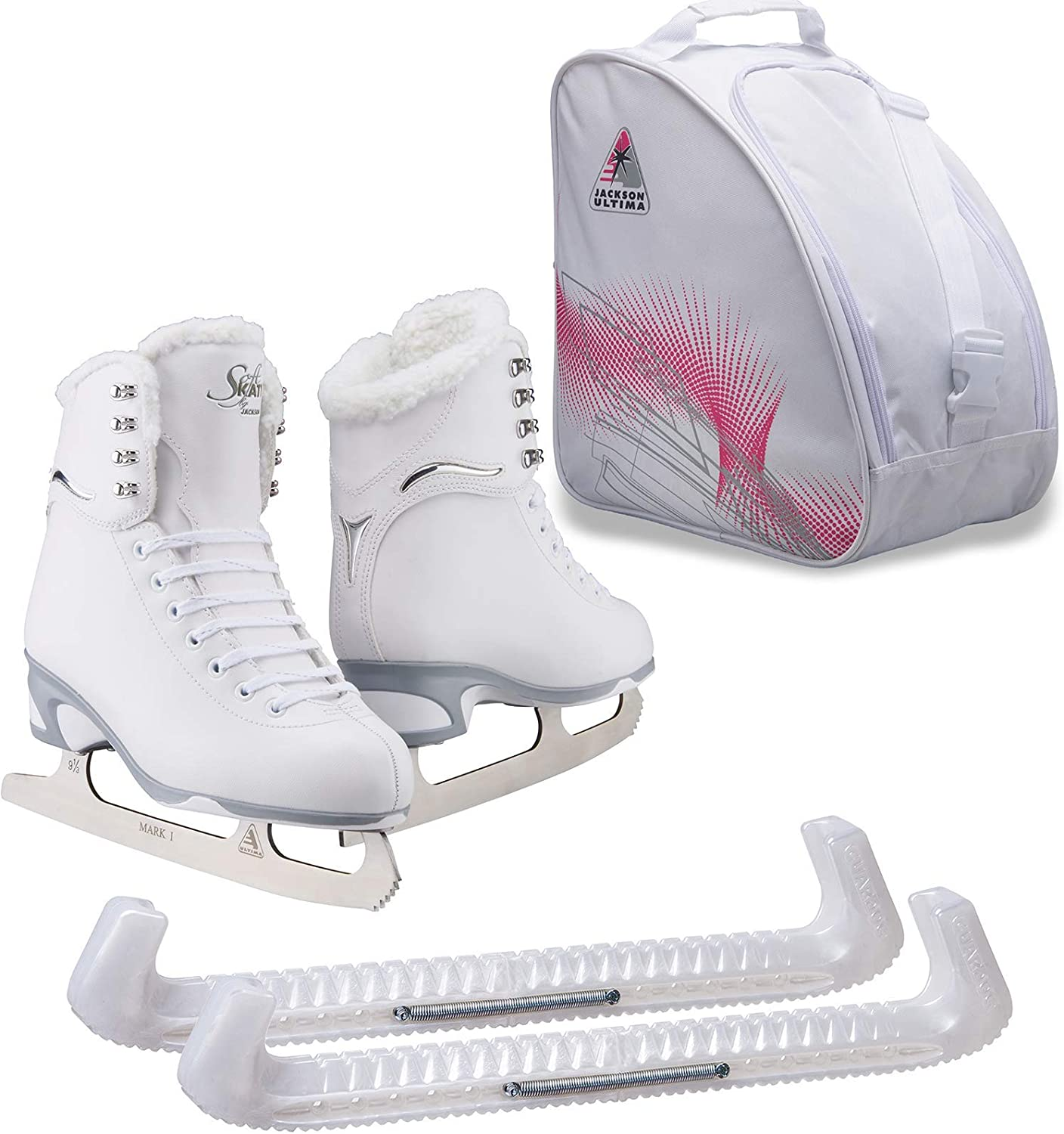 Jackson Ultima Finesse JS180 JS181 Ranking integrated 1st place Ice Figure f JS184 Max 63% OFF Skates