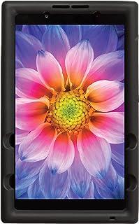 BobjGear Bobj Funda Resistente para la Tableta (20.3) Lenovo Tab E8 (TB-8304F) (Negro)