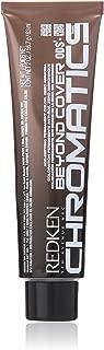Redken Chromatics Beyond Cover Hair Color, No.6.52 Brown/Violet, 2 Ounce