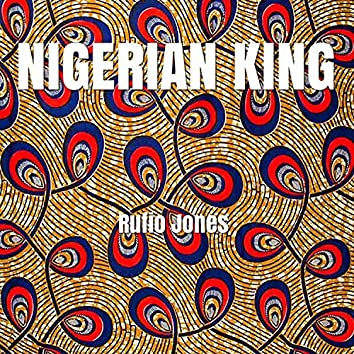 Nigerian King