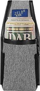 Beer Holster - Heavy Duty Beverage Holster Drink Hip Holster Portable Bottle Can Beverage Holder for Men & Women(Grey)