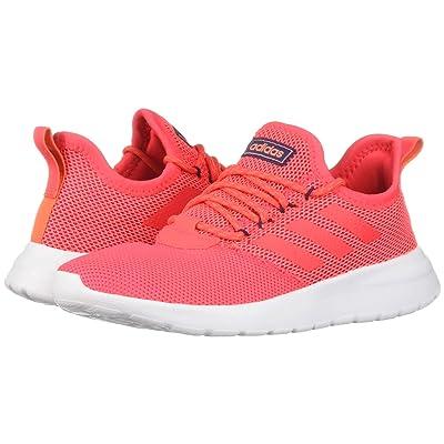 adidas Lite Racer Reborn (Shock Red/Shock Red/True Orange) Women