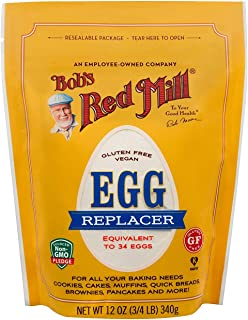 Bobs Red Mill Egg Replacer - GF - Pack of 4