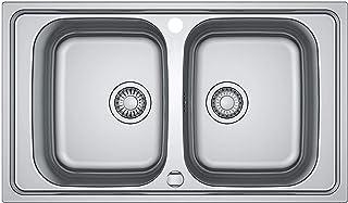 Franke Spark SKX 620-86 - 101.0469.738 Edelstahlspüle Küchenspüle Spültisch