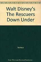 Walt Disney's The Rescuers Down Under