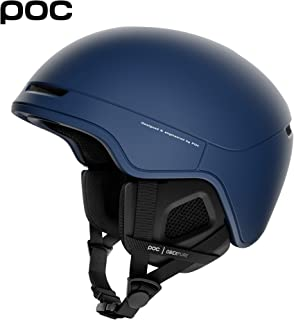 POC - Obex Pure Snowboard and Ski Helmet for Resort and Backcountry Riding, Breathable and Adjustable