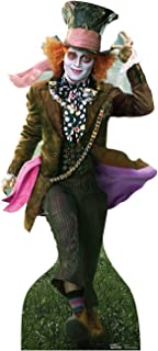 Best alice in wonderland life size cutouts Reviews