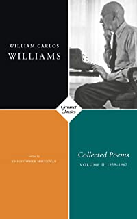 Collected Poems: Volume II 1939-1962