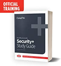 The Official CompTIA Security+ Study Guide (Exam SY0-501)