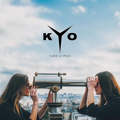 KYO GRATUIT GRAAL TÉLÉCHARGER LE MP3