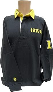 iowa rugby shirt