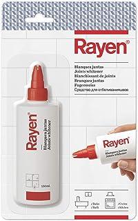 Rayen Blanquea Juntas, 150 ml, Blanco