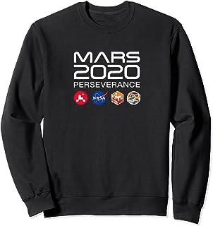Persévérance Mars Rover de la NASA Sweatshirt