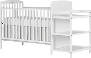 Best dream on me crib with changing table Reviews