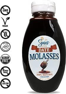 grape molasses recipe