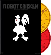 Best robot chicken season 2 Reviews