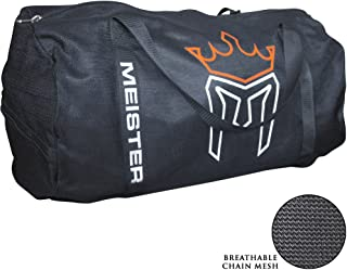 Meister Breathable Chain Mesh Duffel Gym Bag