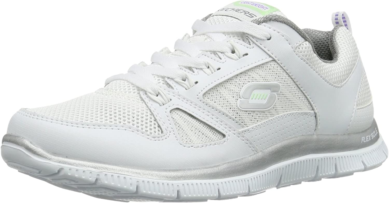 Skechers Sport Women's Appeal Fashion Sneaker