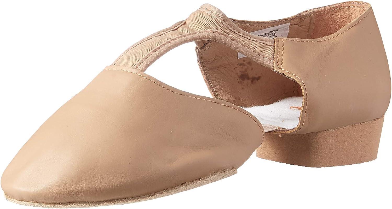Bloch Women's Elastospllit Dance Memphis Mall Shoe NEW Grecian
